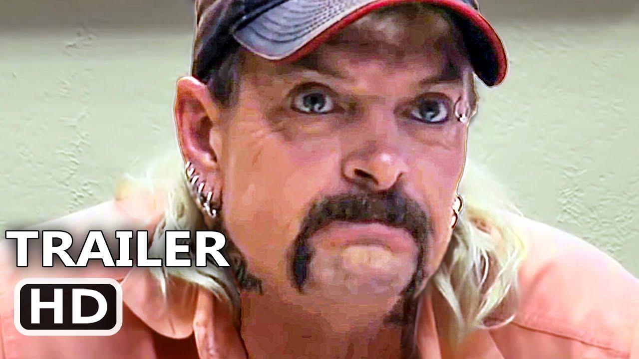 Download TIGER KING 2 Trailer (2021)
