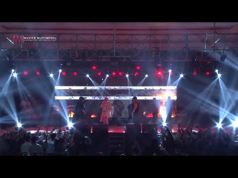 AGNEZ MO   Flyin' High (live purwokerto 2017)
