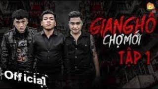 Trailer Phim Ca Nhạc Giang Hồ Chợ Mới   Thanh Tân, Xuân Nghị, Duy Phước