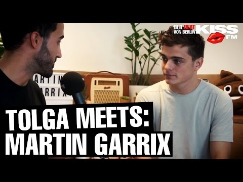 "Interview MARTIN GARRIX: ""What my mom doesn't allow me..."""