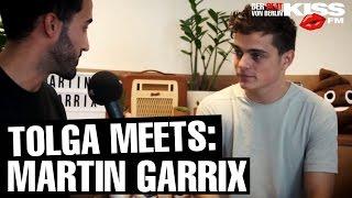 Baixar Interview MARTIN GARRIX: