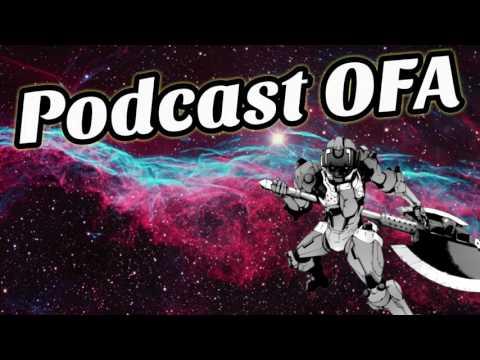 PodcastOFA #2 (Manga Amino)