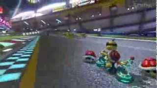 How to Troll in Mario Kart 8