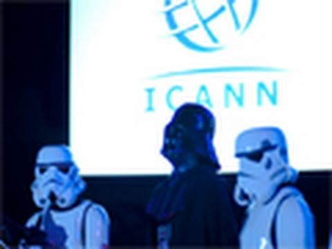 ICANN Allow More Generic Top Level Domain Endings In Future