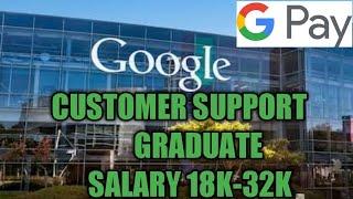 Google jobs. Jobs in google pay. Bpo jobs. Jobs for freshers . Job in Delhi NCR