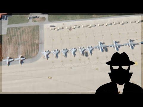 SPYING ON NORTH KOREAN AIR FORCE | Plane Hunting Soviet Era Aircraft