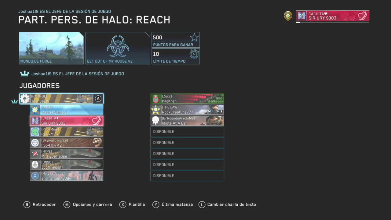 Lo Unico Nuevo De La Nueva Actualizacion De Halo The Master Chief Collection Youtube