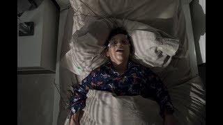 Сламбер: Лабиринты сна (2018) Дублированный трейлер HD