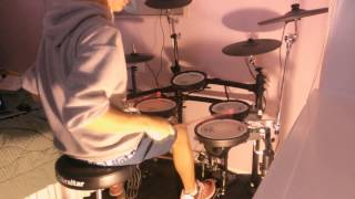 สิ่งที่ตามหา-Getsunova (Electric Drum Cover by Earth)