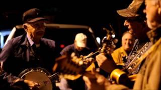 Bluegrass Moments ~THE OCOEE PARKING LOT BLUEGRASS JAM