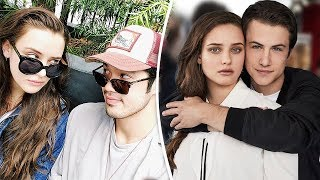 Boys Katherine Langford Has Dated 2018