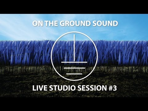 Live Studio Session #3 - July 23th 2016 - tech, deep, house mix