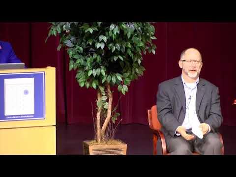 Albert Bandura, The Power Of Humanization - Contemplation By Design Summit 2016, Stanford University