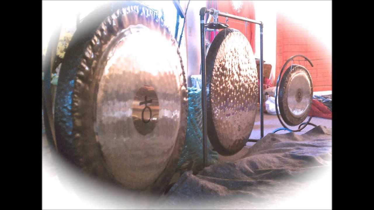 Best Ever Gong Meditation May 20th 2013 - YouTube