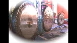 Best Ever Gong Meditation May 20th 2013