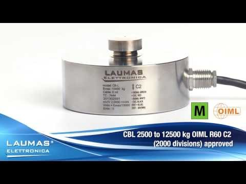 Cbl Load Cells How They Work