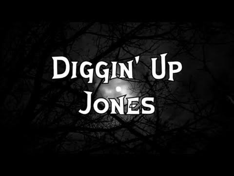 Diggin' Up Jones (Diggin' Up Bones Parody)