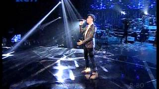 Ahmad Dhani feat Vidi Aldiano - Nuansa Bening @MASTERPIECE