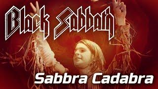 Black Sabbath - Sabbra Cadabra [Subtitulada/English Subs] HQ