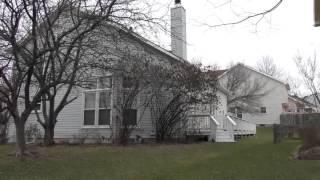 Дома в США в штате Мэриленд. Гуляем по району. Цены на недвижимость.