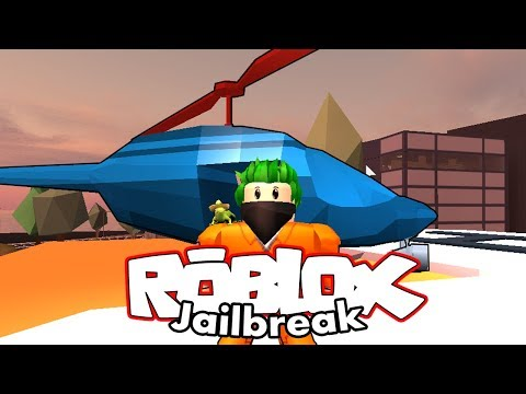 how to drive a helicopter on roblox jailbreak