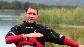 The Hand Roll - H๐w to Kayak - Paddle Education