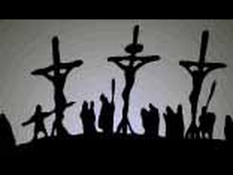 The Crucifixion-The King of The Jews Crucified