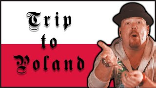 Download Dr. Peacock - Trip to Poland (Official Video)