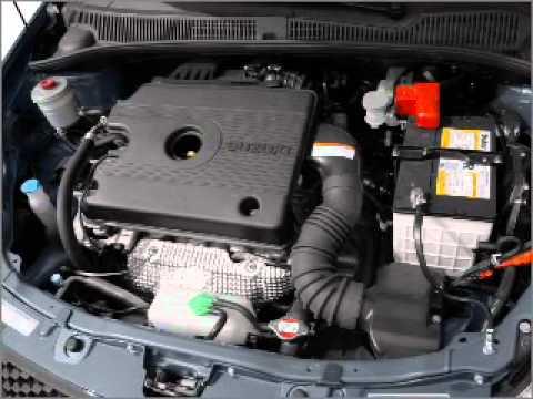 2008 Suzuki SX4 - Bay Minette AL - YouTube