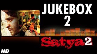 """Satya 2"" Full Songs Jukebox - 2 