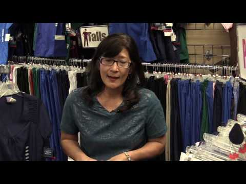 Diana Robertson, All About Scrubs| A Testimonial for MOOvin VIDEO| Ad Agency Tampa