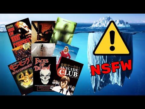 Download The Disturbing Movie Iceberg Explained (GRAPHIC CONTENT)