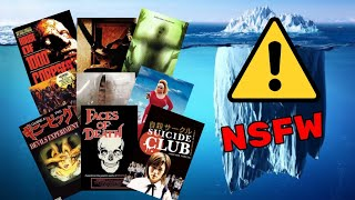 The Disturbing Movie Iceberg Explained (GRAPHIC CONTENT)