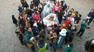On est chocolat —Chorale Ecole Active Malagnou —Genève