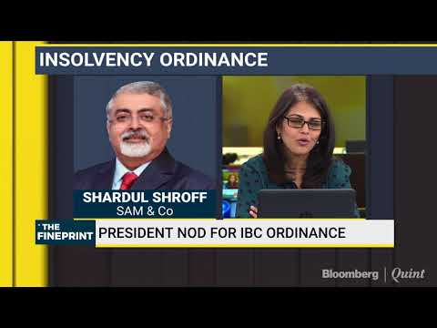 Promoters Of Insolvent Assets Kept Out Of Bidding Process