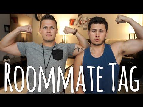 Roommate Tag
