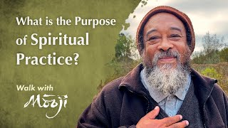 What is the Purpose of Spiritual Practice?