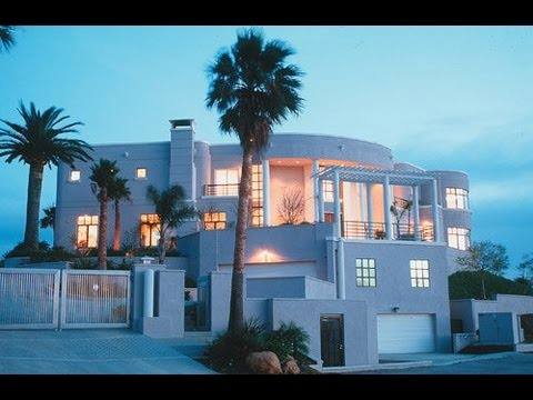 Luxury Mansion Homes In Jamaica Youtube