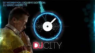 Set Moombathon (Exclusive DJCITY COM) - Dj Mario Andretti