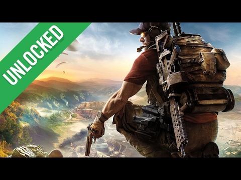 Ghost Recon & Halo Wars 2 Impressions - Unlocked 283