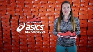 Asics Gel-Kayano 21 Lite Show Özellikleri