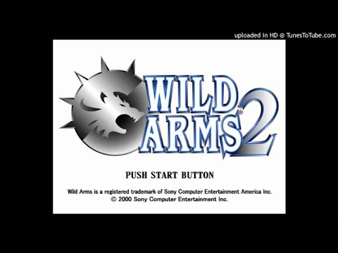 Wild Arms 2 - You'll Never Be Alone (Japanese vocal version)