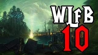 Warcraft Lore for Beginners - Episode 10: War of the Ancients