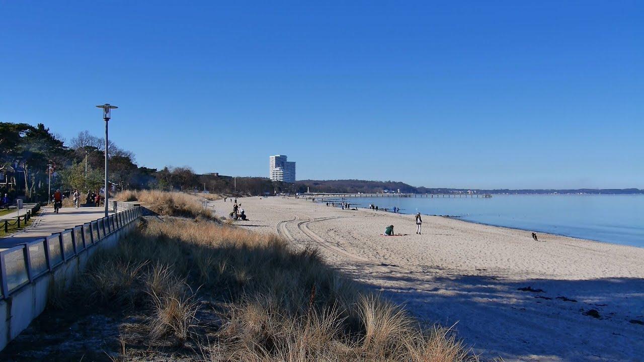 Strand Timmendorfer Strand