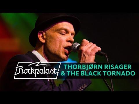 Thorbjørn Risager & The Black Tornado live | Rockpalast | 2016