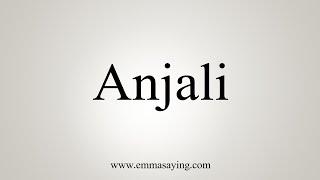 Download Anjali Meaning Anjali Name Meaning In Hindi Anjali Name