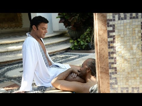 L'Assassinio di Gianni Versace nel trailer italiano di FoxCrime