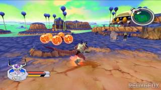 Play as Frieza (2nd Form) - DBZ: Sagas Hacked