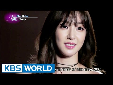 Tiffany's Interview [Entertainment Weekly / 2016.05.22] from YouTube · Duration:  5 minutes 59 seconds