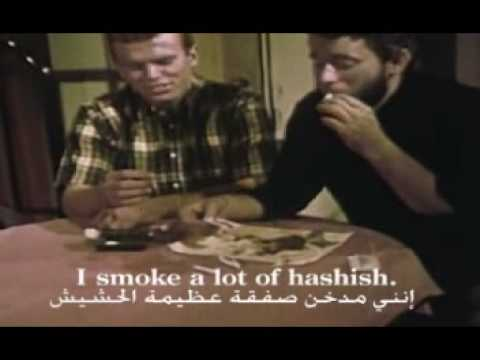 Hashish - The Drug of a Nation